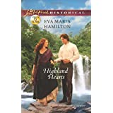 Highland Heartsby Eva Maria Hamilton