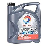Total Quartz Ineo ECS 5W30 Motorenöl