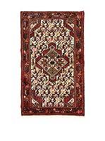 Eden Carpets Alfombra Khamseh Rojo/Multicolor 124 x 80 cm