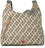 PacaPod Changing Bag Almora-Sand