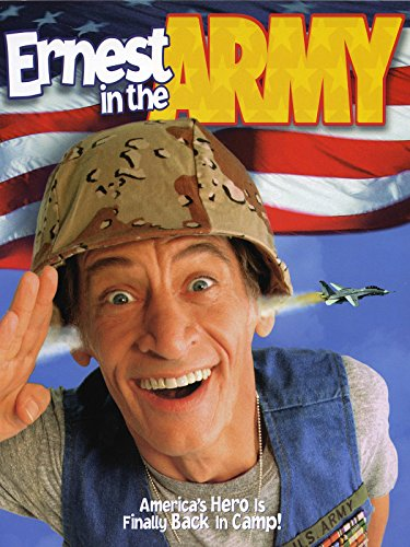 Ernest in the Army on Amazon Prime Instant Video UK
