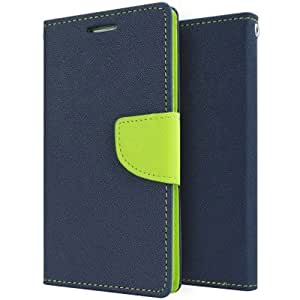 Quickshoppe Flip Cover For Asus Zenfone 2 Laser 6.0