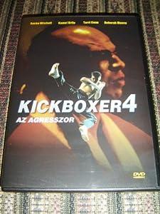 Jill Pierce Kickboxer 4