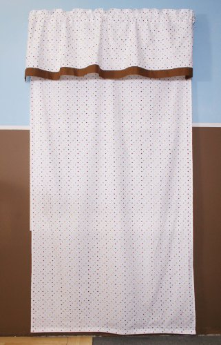 Baby & Me Curtain Panel