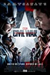 Captain America: Civil War [Blu-ray +...
