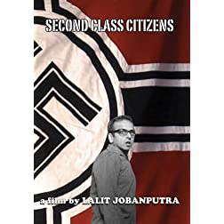 Second Class Citizens