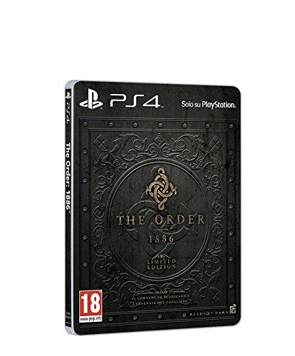 The Order: 1886 - Limited Edition [Esclusiva Amazon]