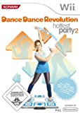 echange, troc DanceDance Revol. Wii Hottest P 2 [Import allemande]