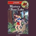 Mystery at Bear Lake: Barclay Family Adventures | Ed Hanson