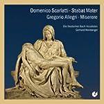 Stabat Mater / Miserere / Motetten