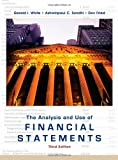 img - for The Analysis and Use of Financial Statements book / textbook / text book