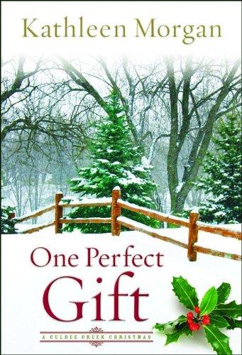Image of One Perfect Gift (Culdee Creek Christmas)