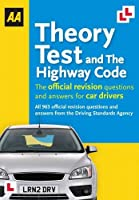 Driving Test Theory & Highway Code 2015 (AA Driving Test)