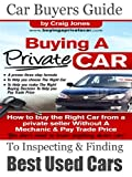 Car Buyers Guide To Inspecting & Finding Best Used Cars