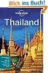 Lonely Planet Reisef�hrer Thailand (L...