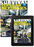 Popular Mechanics All Access