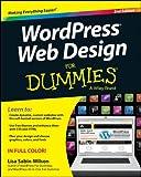 WordPress Web Design For Dummies, 2nd Edition