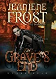At Grave's End (The Night Huntress)