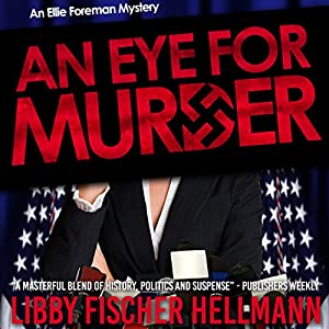 An Eye for Murder Audiobook