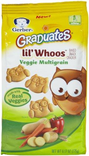 Graduates Baby Food