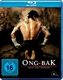 Ong-Bak [Blu-ray]