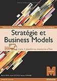 echange, troc Benoît Demil, Xavier Lecocq, Vanessa Warnier - Stratégie et Business Models