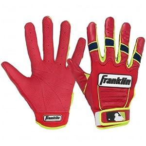 Buy Franklin Youth David Ortiz Cfx Pro Limited Edition Batting Gloves by Franklin