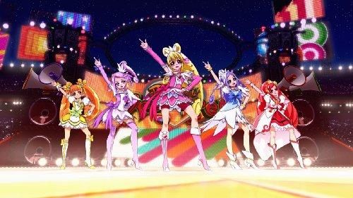 プリキュアエンディングムービーコレクション ~みんなでダンス! ~ [DVD]