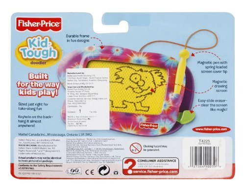 Fisher-Price Doodle Pro Doodle Pro Designs mini strawberries (Fisher Price Strawberry compare prices)