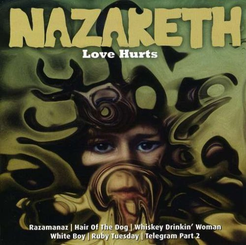 Nazareth - Love Hurts [DE Import] - Zortam Music