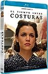 El Tiempo Entre Costuras (Blu-Ray Imp...