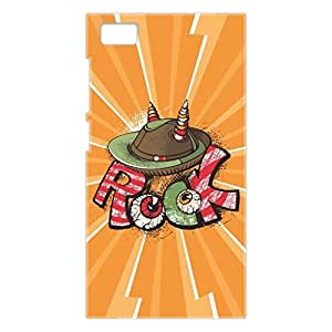 a AND b Designer Printed Mobile Back Cover / Back Case For Xiaomi Mi 3 (XOM_MI3_3D_840)