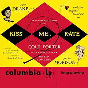 Kiss Me, Kate (1948 Original Broadway Cast)