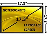 NEW LAPTOP NOTEBOOK LED WXGA++ SCREEN DISPLAY 17.3