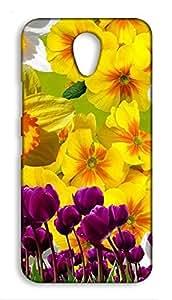 Lenovo Zuk Z1 Floral Print Design Mobile Case Hard Back Cover for girls - Printed Designer Cover - ZUKZ1FLRLB123