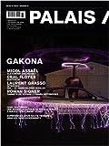 echange, troc Collectif - PALAIS / Magazine N 8