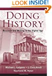 Doing History: Research and Writing i...