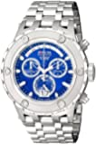 Invicta Men's 1564 Subaqua Reserve Stainless Steel Blue Dial Watch