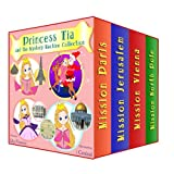 Princess: Princess Tia and the Mystery Machine Collection