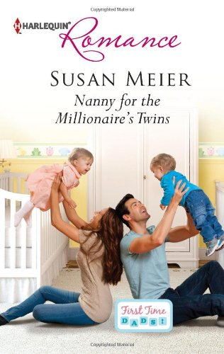 Image of Nanny for the Millionaire's Twins