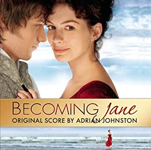 Becoming Jane Soundtrack