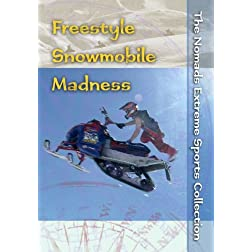 The Nomads Extreme Sports Collection: Freestyle Snow Cross Snowmobile Events (FSX) (Non-Profit)