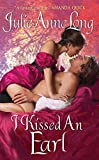 I Kissed an Earl (Pennyroyal Green Series)