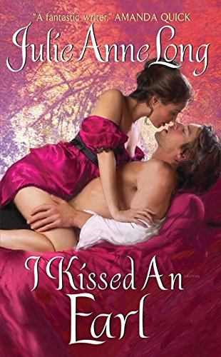 Image of I Kissed an Earl (Pennyroyal Green Series)