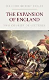 img - for The Expansion of England: Two Courses of Lectures book / textbook / text book
