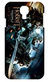 The Hobbit 3 Fashion Hard back cover skin case for samsung galaxy s4 i9500-s4HB1006