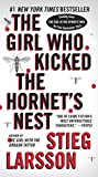 The Girl Who Kicked the Hornet's Nest (Millennium Series) by Stieg Larsson