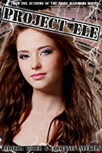 (FREE on 2/21) Project Ele by Rebecca Gober - http://eBooksHabit.com