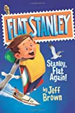 Stanley, Flat Again! (0064421732) by Brown, Jeff