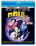 Paul [Blu-ray + Digital Copy + UltraV...